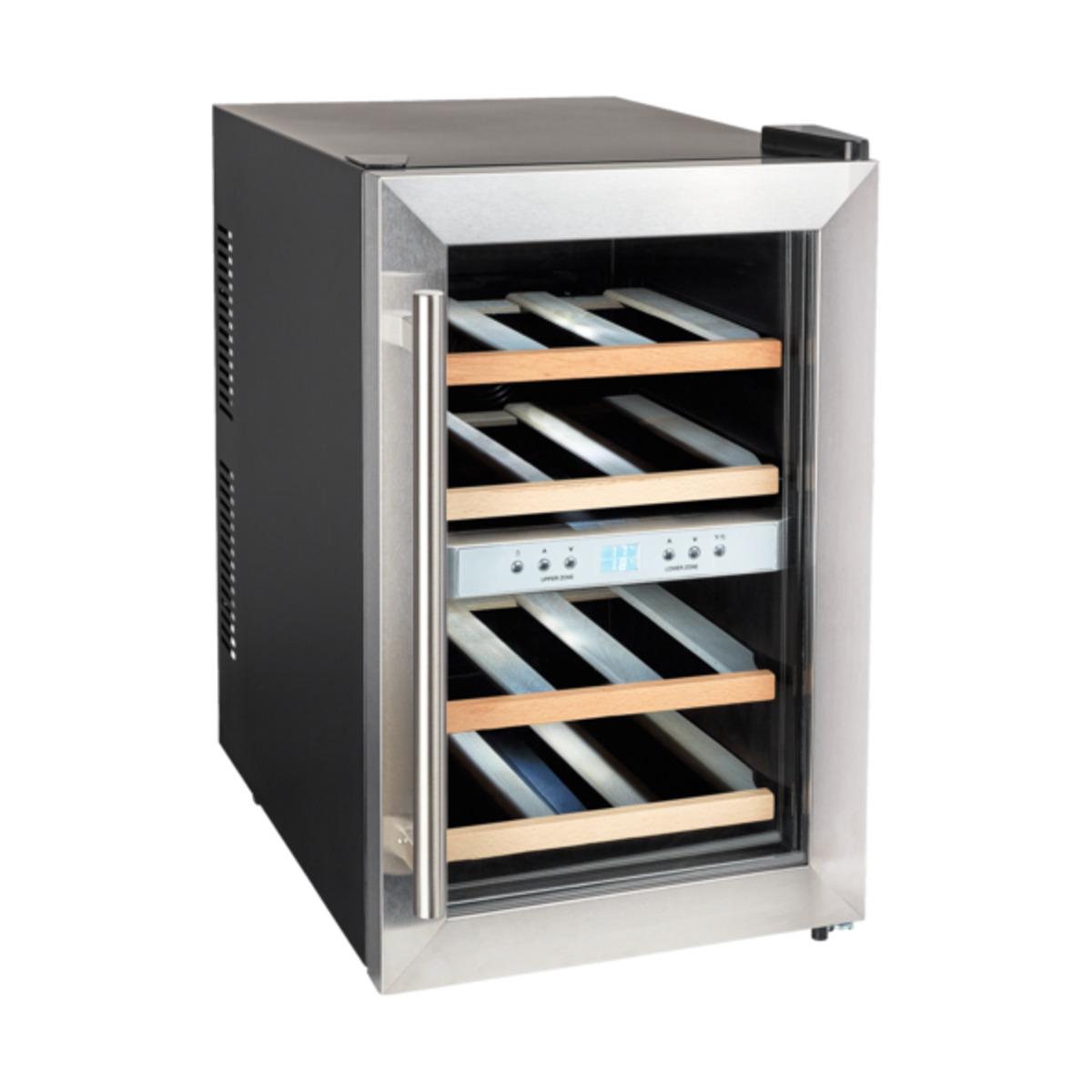 Bild 2 von Weintemperierschrank MEDION® MD 37450