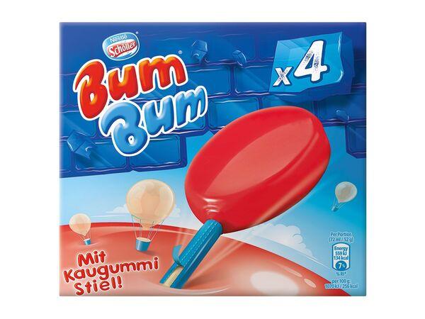 Nestlé Schöller Bum Bum