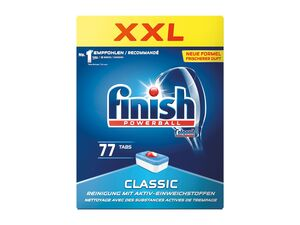 Finish Powerball Tabs XXL-Packung