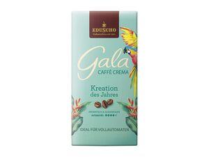 Eduscho Gala Caffè Crema Kreation des Jahres