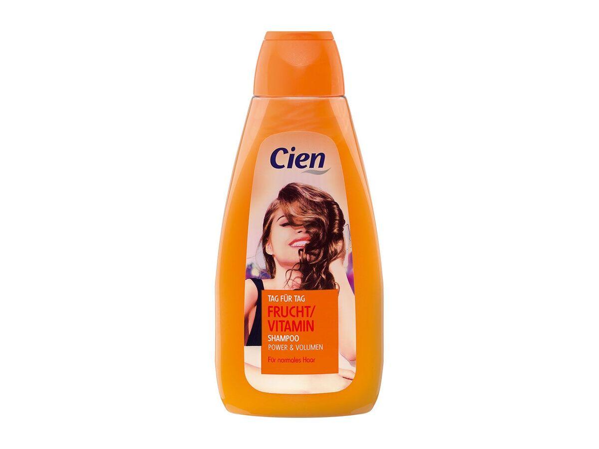 Bild 3 von Tag für Tag Shampoo