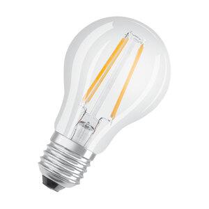 "Osram              LED-Leuchtmittel-Set ""Base Classic A"", 7W, klar"