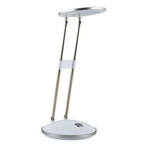 """Flector              LED-Schreibtischleuchte """"Stretch"""", weiß"""