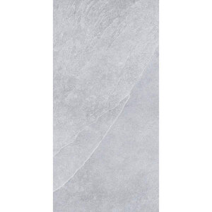 "Feinsteinzeug ""Axis"", light grey, 30,2x60,4 cm"