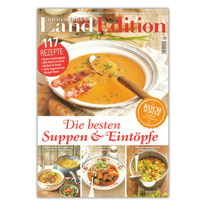 Koch- oder Backbuch
