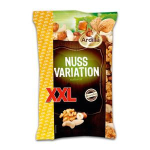 Ardilla Nussvariation