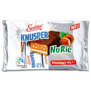 Excelsior Knusper NuRie