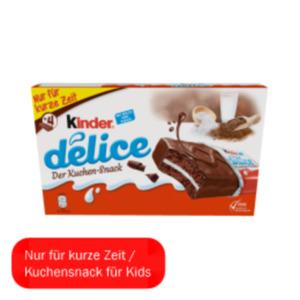 kinder Delice