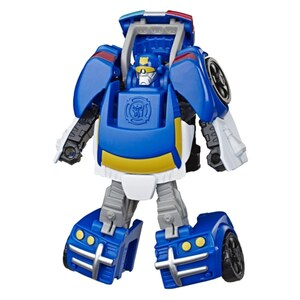 Transformers - Rescue Bots - Chase