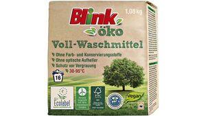 Blink Öko-Voll-Waschmittel 16 WL