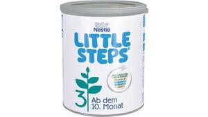 Nestlé LITTLE STEPS 3 ab dem 10. Monat, 800G