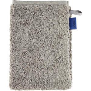 Joop! Waschhandschuh grau , 1600 Joop! Classic Doubleface , Textil , Uni , 16x22 cm , Frottee , saugfähig, Aufhängeschlaufe , 003367211211