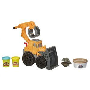 Play-Doh Wheels - Vorderlader - Knetset