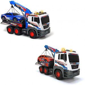 Abschleppwagen - Tow Truck