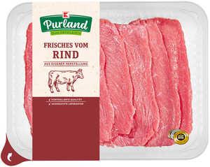 K-PURLAND  Rinderminutensteaks