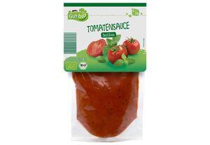 Bio-Tomatensauce