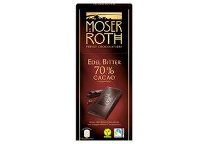 MOSER ROTH Schokolade