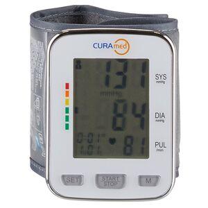 CURAmed Handgelenk-Blutdruckmessgerät