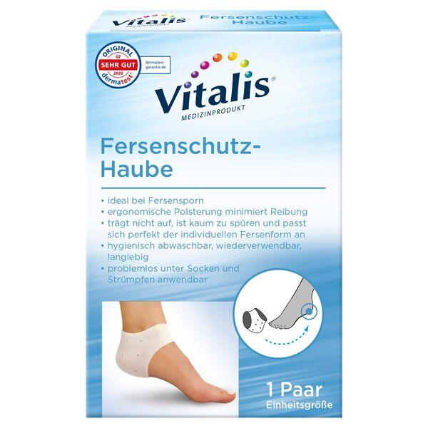 Vitalis®  Medizinische Fußpflege