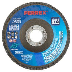 FERREX®  Trennscheiben-Set