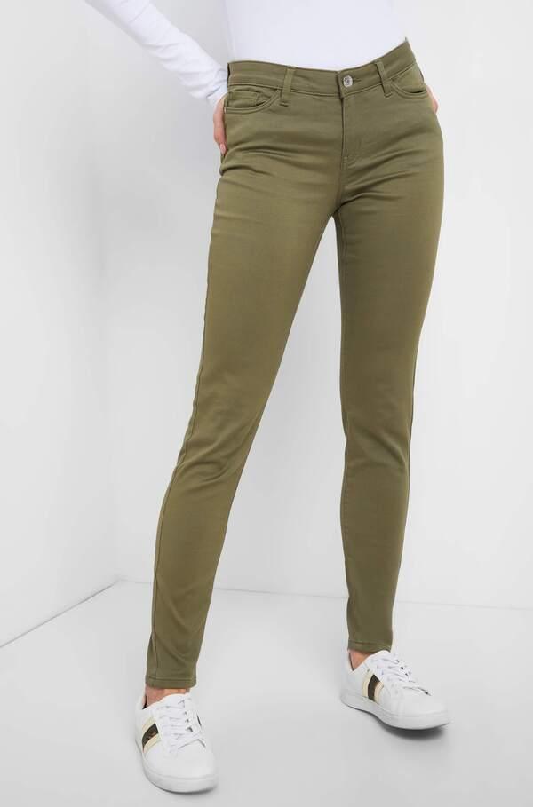 Powerstretch Skinny Jeans