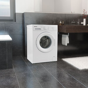 Waschmaschine 7 kg  MD37516 inkl.Service1