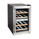 Bild 2 von Weintemperierschrank 12 Flaschen MD374501