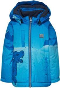 Baby Winterjacke  blau Gr. 80 Jungen Kleinkinder