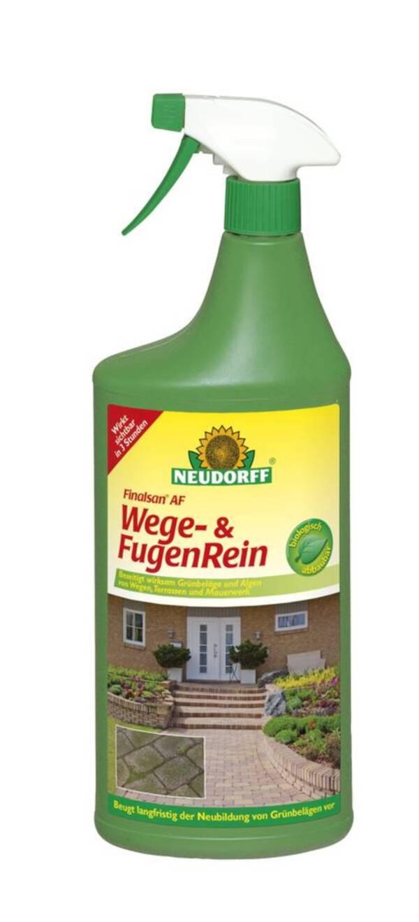 Finalsan AF Wege- und Fugenrein - 1 L Neudorff