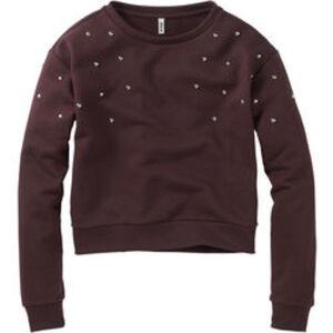 Sweatshirt Nieten