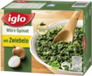 Iglo Spinat Minis