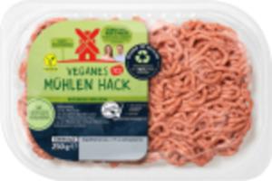 Rügenwalder Mühle Vegane Mühlen-Burger, -Hack oder -Griller