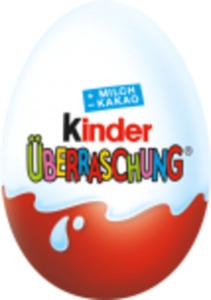 Ferrero Kinder Überraschung