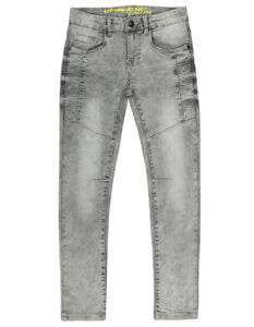 Jungen Skinny Fit Jeans