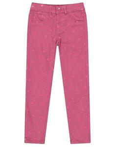 Mädchen Jeans mit Stretch-Anteil