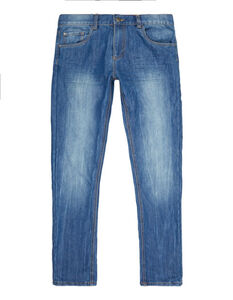Jungen Jeans im Stone Washed Look