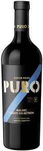 Dieter Meier Bio Puro Malbec Grape Selection 0,75 ltr 2015