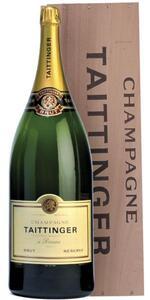 Taittinger Balthazar Champagne Brut Reserve 12l