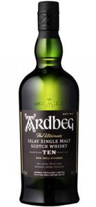 Ardbeg 10 Jahre Single Malt Whisky 0,7 ltr