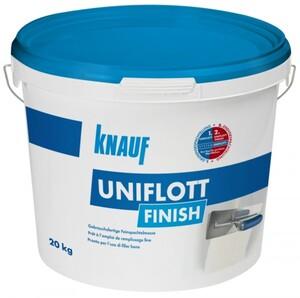 Knauf Uniflott Finish ,  weiß, 20 kg