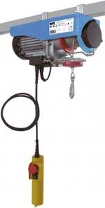 Güde elektrischer Seilzug GSZ 100/200 ,  Seilwinde