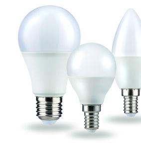 LED Leuchtmittel 3er Set