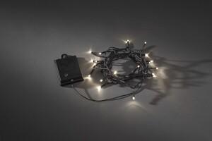 "Konstsmide LED Lichterkette ""40 LED, warmweiß"""