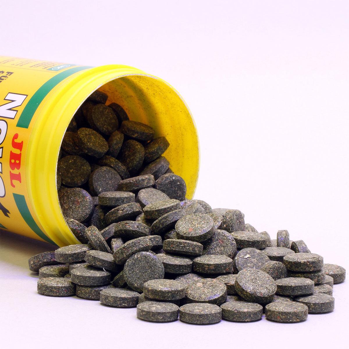 Bild 2 von JBL Tablettenfutter NovoFect 400 Tabletten 250ml