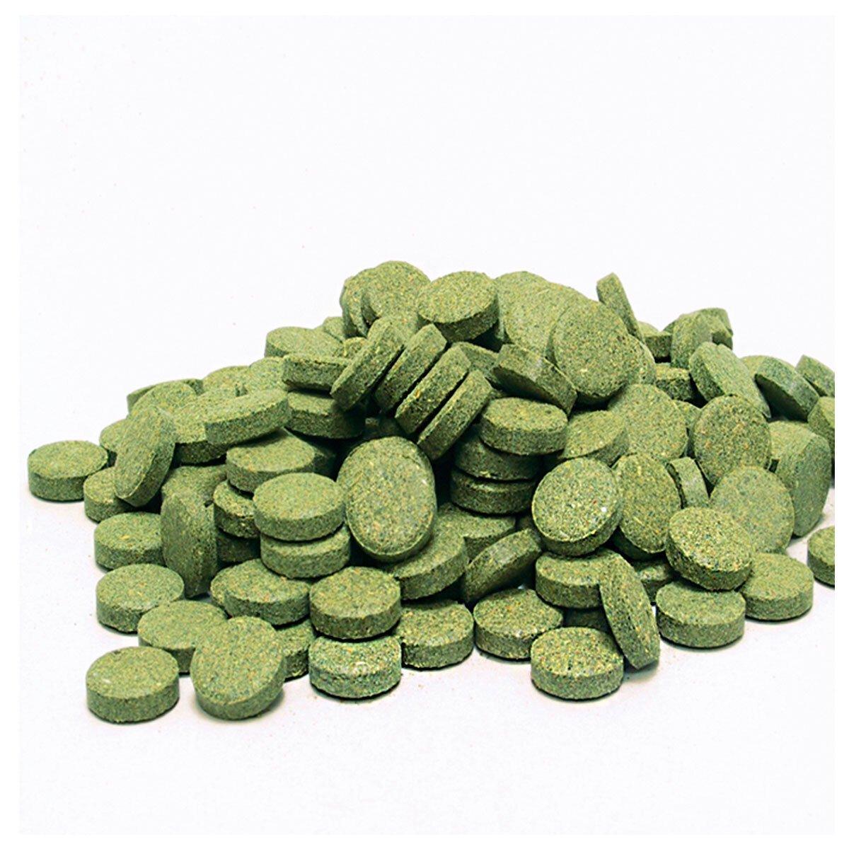 Bild 3 von JBL Tablettenfutter NovoFect 400 Tabletten 250ml