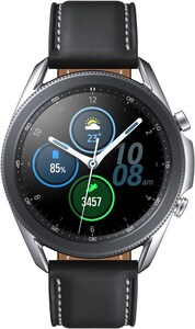 Galaxy Watch3 (45mm) mystic silver