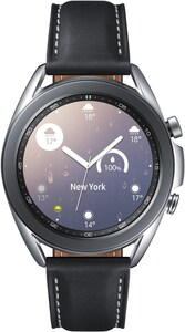 Galaxy Watch3 (41mm) mystic silver