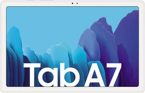 Galaxy Tab A7 2020 (32GB) WiFi Tablet silber
