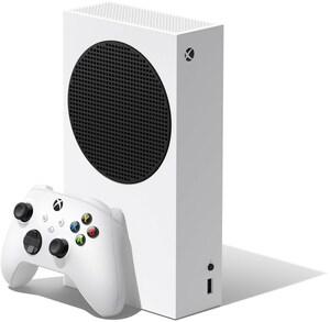 Xbox Series S (512GB) Konsole