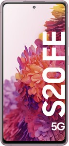 Galaxy S20 FE 5G (128GB) Smartphone cloud lavender